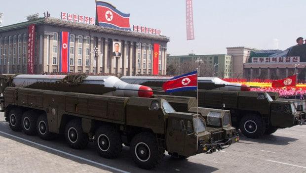 Le VPN en Corée du Nord