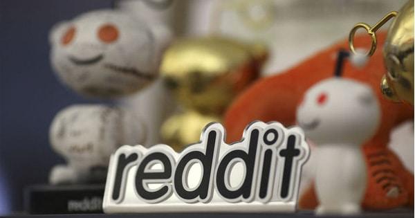 Reddit bloqué Russie