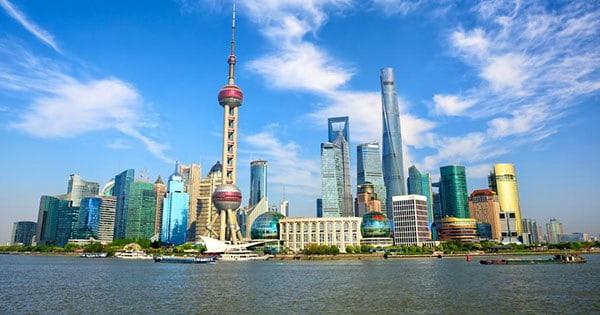 Censure à Shangai