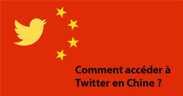 Twitter en Chine