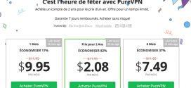 Promotion PureVPN