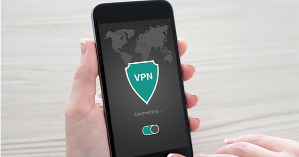 VPN mobile Tweaknews