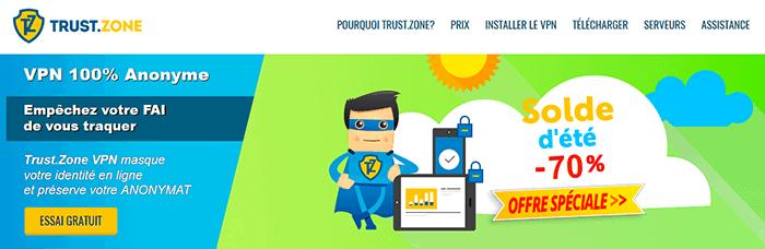 Trust Zone Téléchargement Torrents
