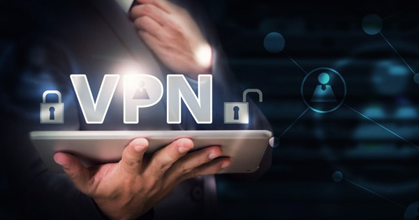 VPN utilisation simple