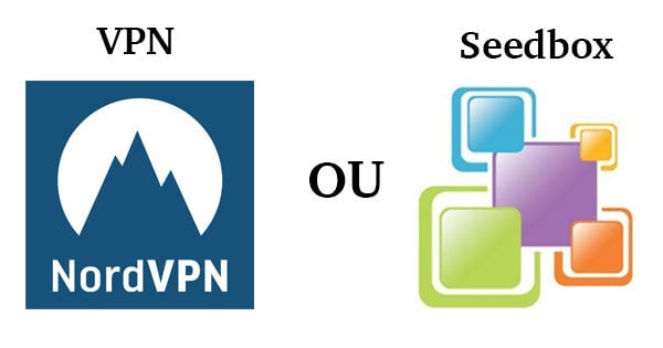 Configuration vuze avec vpn
