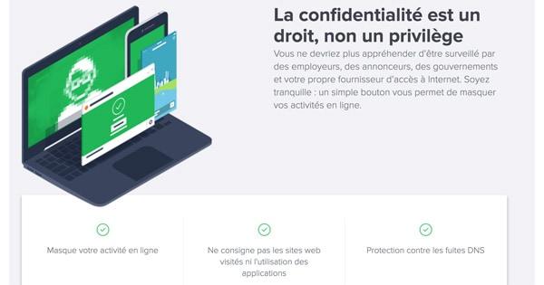 Avast Secure Line VPN avis