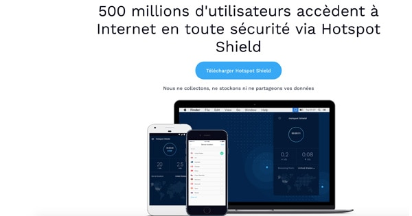 HotSpot Shield avis
