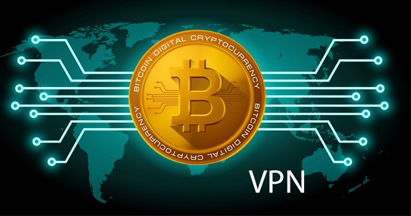 VPN accepte bitcoin