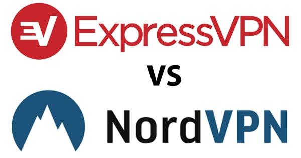 Expressvpn eller NordVPN