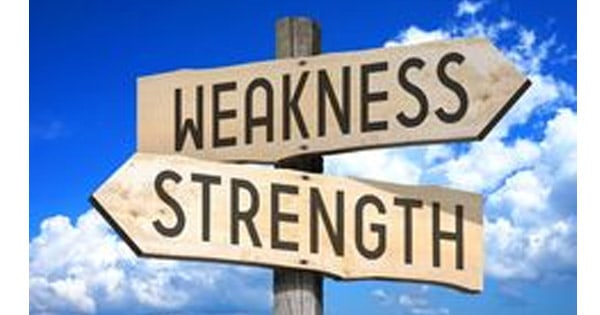 Forces et faiblesses