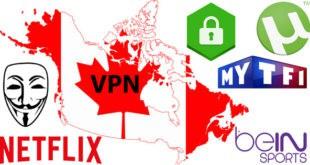 VPN canada