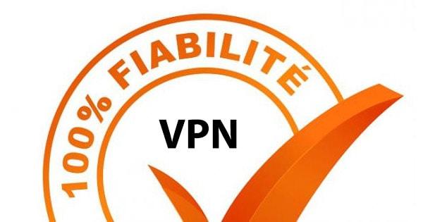 VPN le plus fiable