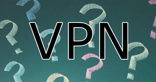 VPN quoi