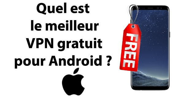 VPn gratuit Android
