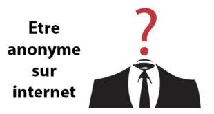 Anonyme Internet