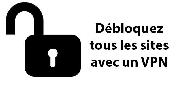 Débloquer site