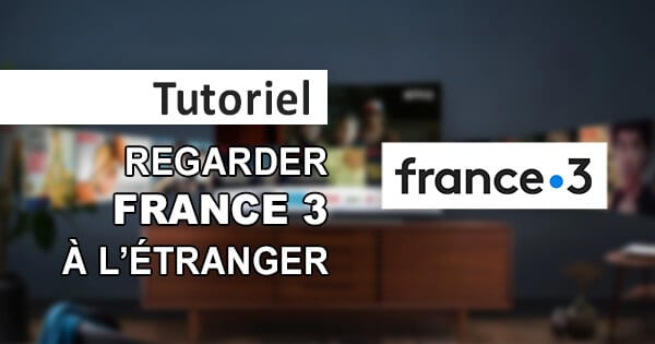 France 3 étranger