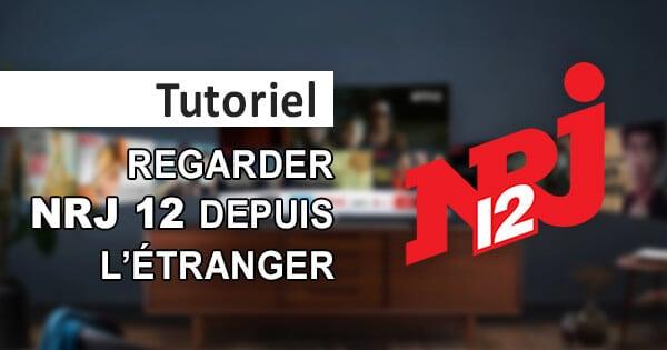 NRJ12 étranger