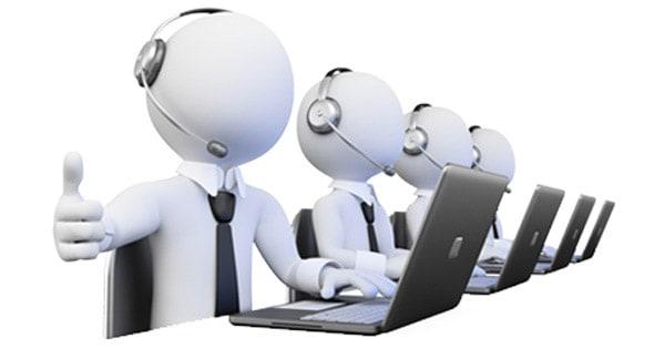 Support client des VPN