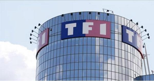 TF1 bloque Orange