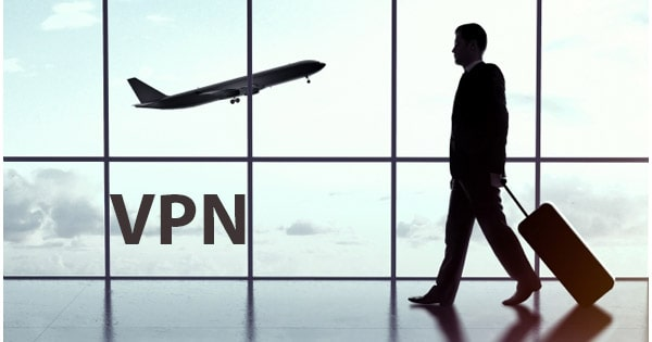VPN voyageur