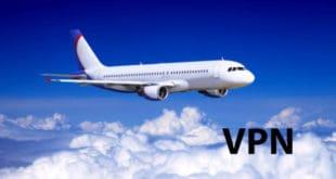 VPN Avion