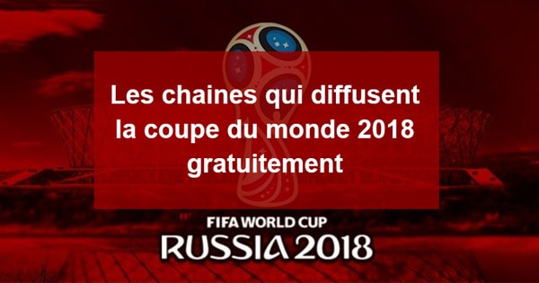 Coupe du monde chaine