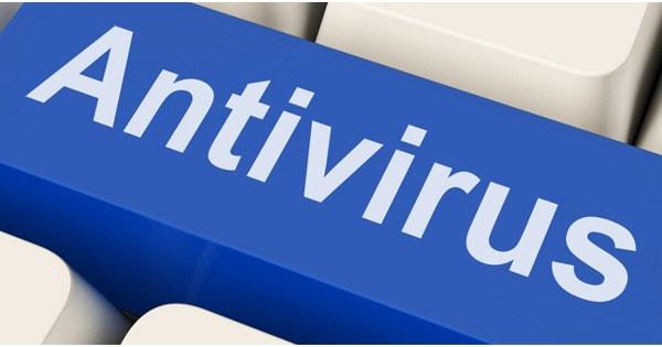 VPn ou Antivirus
