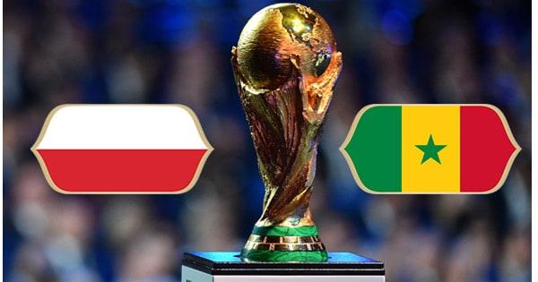 Pologne Senegal Streaming
