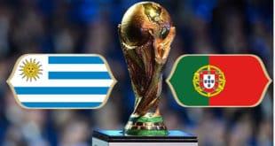 Uruguay Portugal streaming