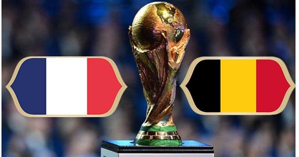 France Belgique streaming