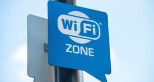 Wifi public dangers