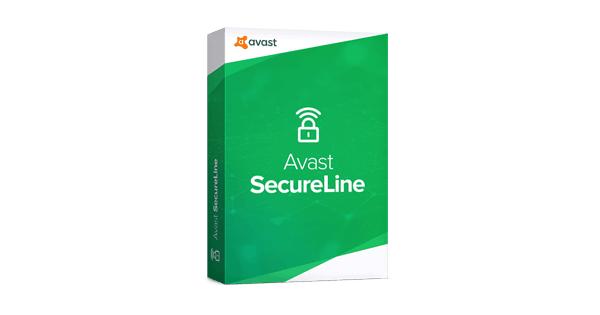 prix avast secure line