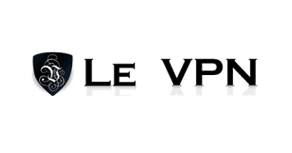 Le VPN forces