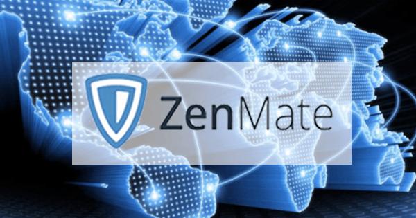 VPN KillSwitch ZenMate