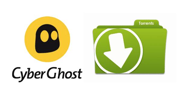 torrent CyberGhost