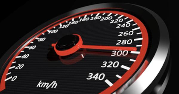 vitesse ExpressVPN