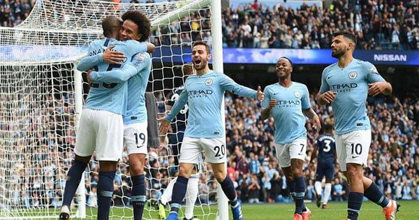 Manchester City Lyon streaming
