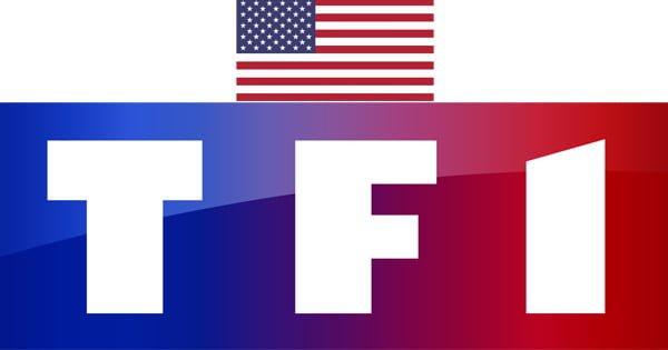 Regarder TF1 aux USA