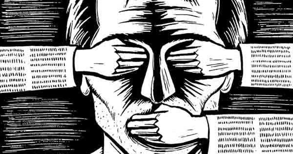 Sites bloqués en Chine