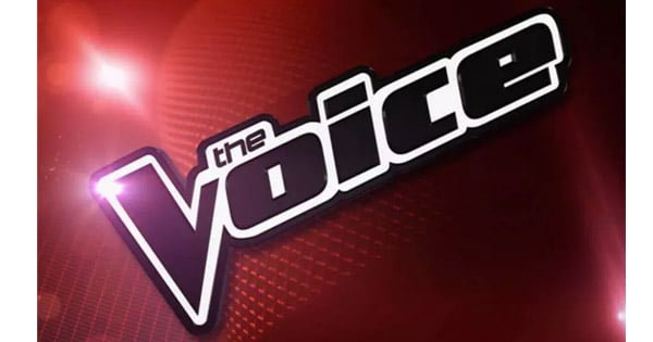 The Voice Etranger