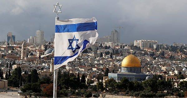 VPN Israël