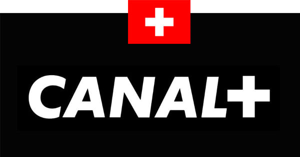 Canal+ en Suisse