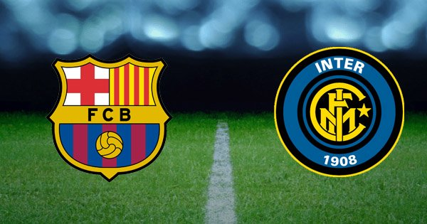 FC Barcelone Inter Milan streaming