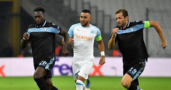 Lazio OM streaming