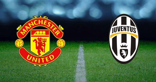 Manchester United Juventus streaming