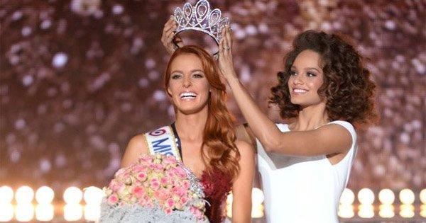 Regarder Miss France à l'étranger