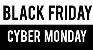 Black Friday Cyber Monday VPN