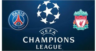 PSG Liverpool streaming