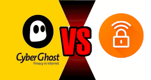 CyberGhost VS Avast SecureLine